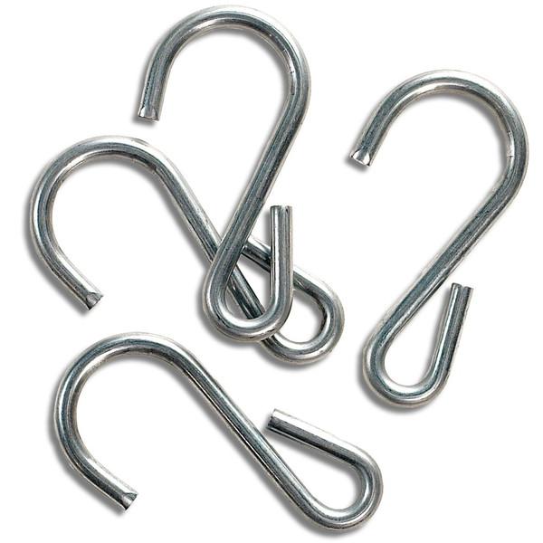 S-Hooks 4-Pack - Main