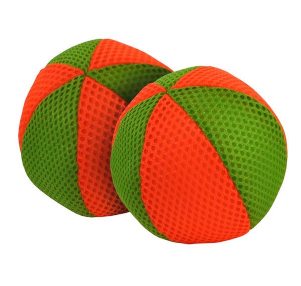 Bilge Balls - Orange/Green