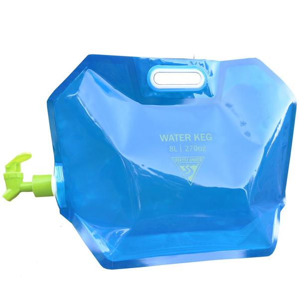 AquaSto Water Keg 8L - Main Image