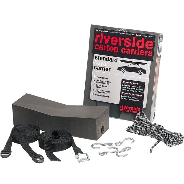 "12"" Standard Kayak Carrier Kit - Main Image"