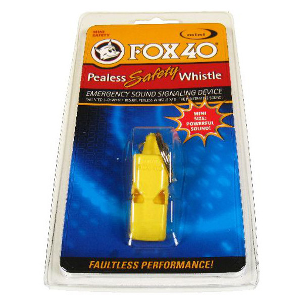 Fox-40 Mini Whistle - Image
