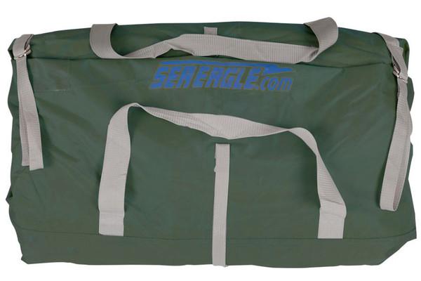 Green Kayak Bag - MainImage