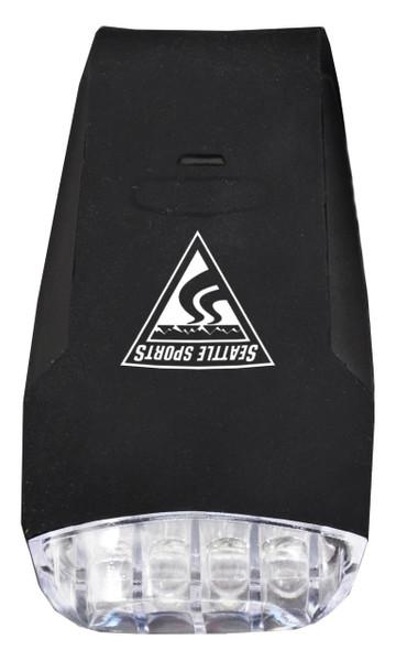 Seattle Sports Blazers USB Headlight - MainImage