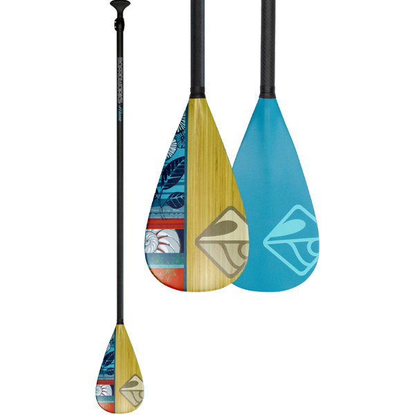 Muse 2-Piece Adjustable SUP Paddle - MainImage