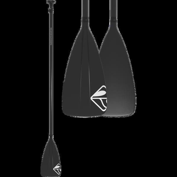 Fiberglass 2-Piece Adjustable SUP Paddle - MainImage