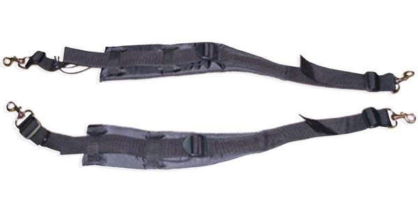 Multi-Purpose Thigh/Shoulder Straps (Set of 2) - Main Image