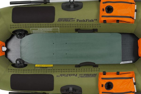Pack Fish 7  Floorboard - Main Image