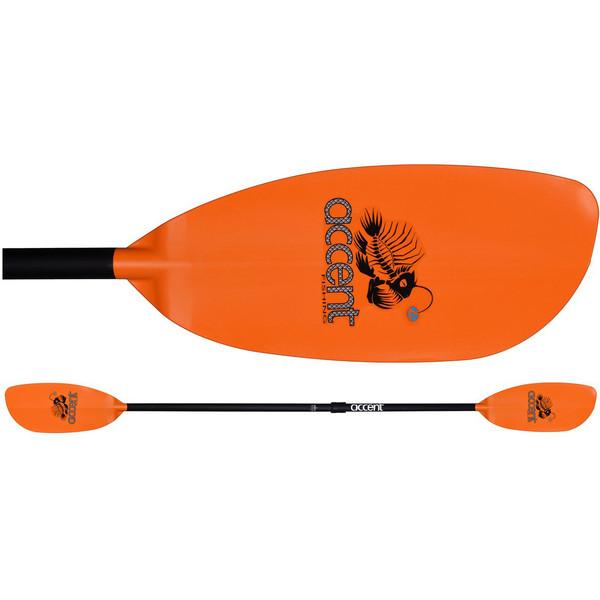 Fishstik Angler Accent Paddles - MainImage