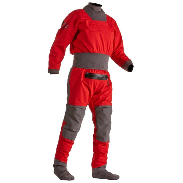 7 Figure Dry Suit - Flame - MainImage