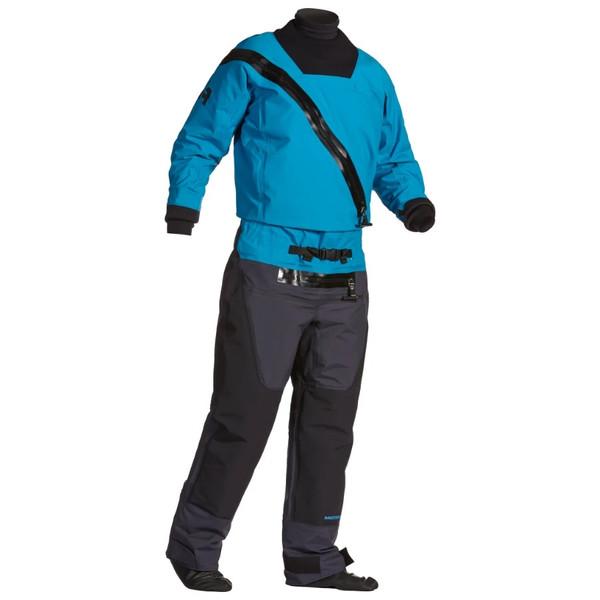 Arch Rival Dry Suit Front Zip - MainImage