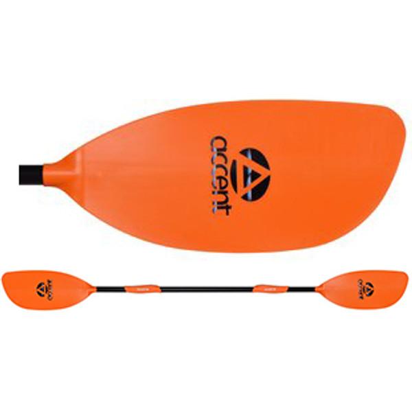 Rage Advantage Whitewater Select Series Kayak Paddle - MainImage