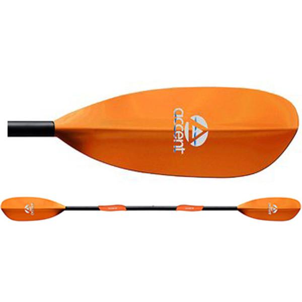 Energy Aluminum Kayak Paddle - MainImage