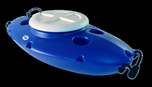CreekKooler 30QT - Blue