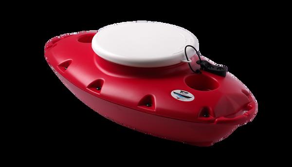 CreekKooler Pup 15QT - Red