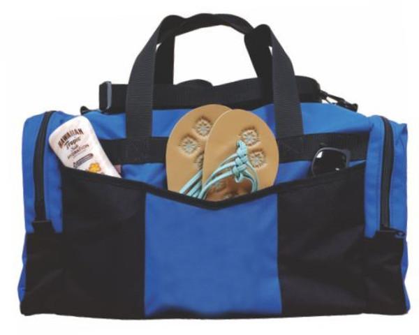 Sea Base Duffle Bag - MainImage