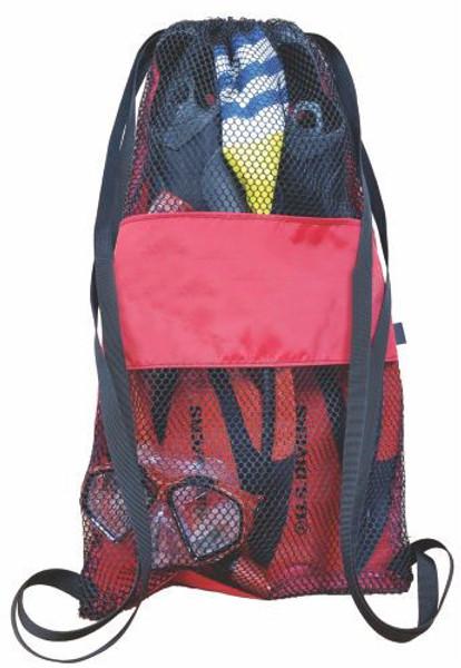 Snorkeler's Backpack - MainImage
