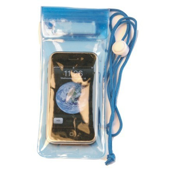 Waterproof Cell Phone Case - MainImage