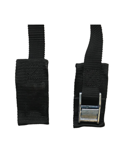 Tie Down Straps - Pair - MainImage