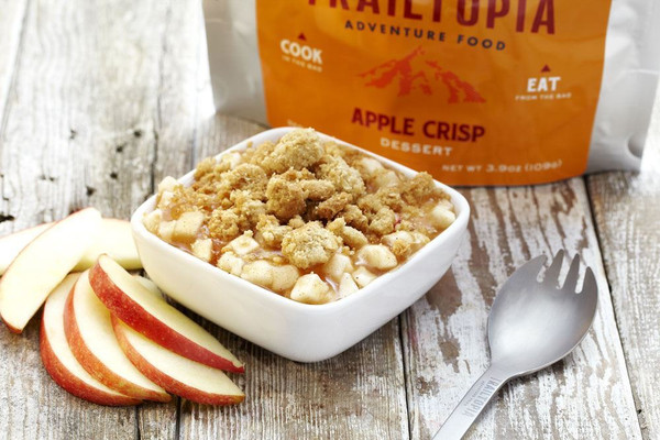 Apple Crisp - MainImage