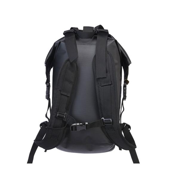 Big Creek Dry Backpack Bag - Black
