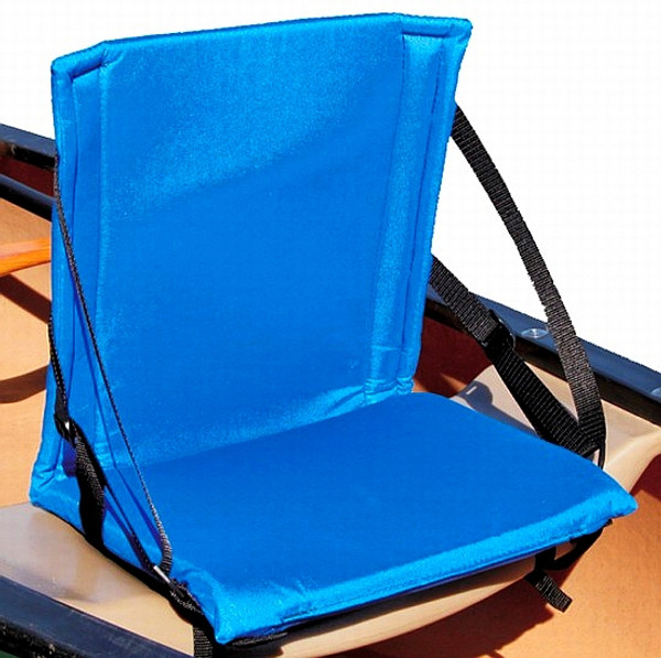 Comfy Style High back Canoe Seat