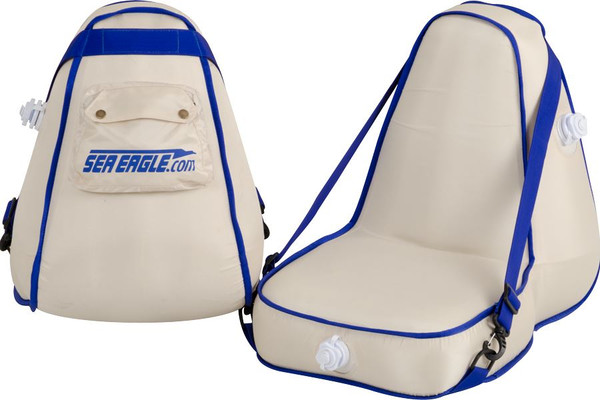 Deluxe Inflatable Kayak Seat - MainImage