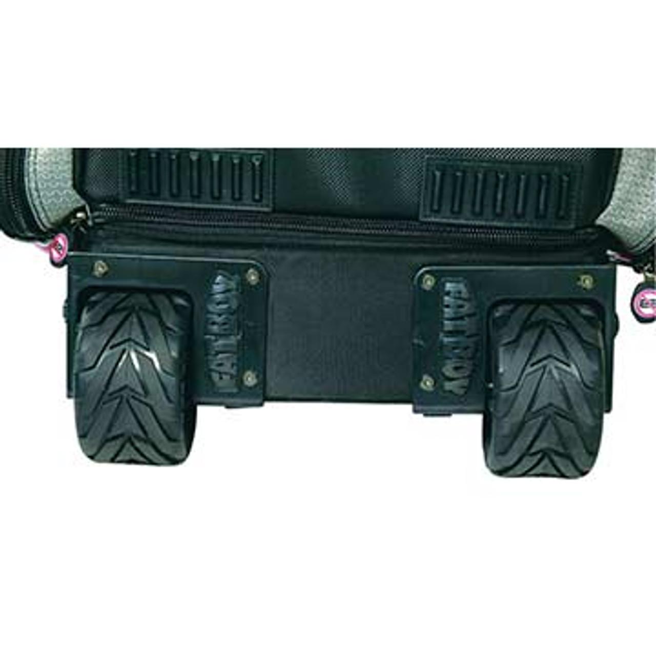 Gearguard No Errors Intermediate Catchers Bag Wfatboy Wheels Black