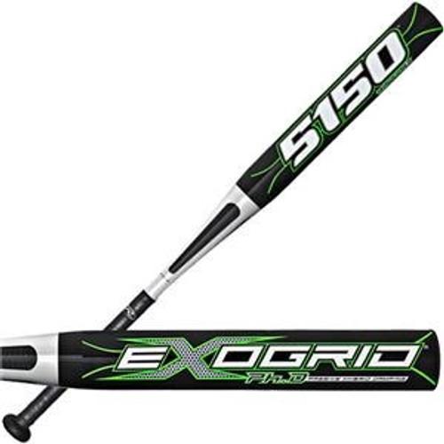 Rawlings 5150 EXOGRID Youth Baseball Bat -10