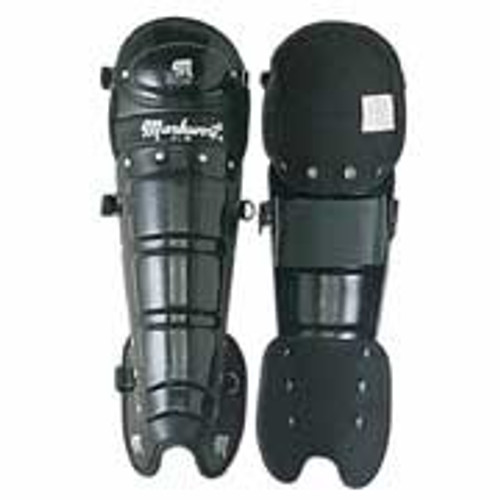 Markwort Umpire Leg Guards