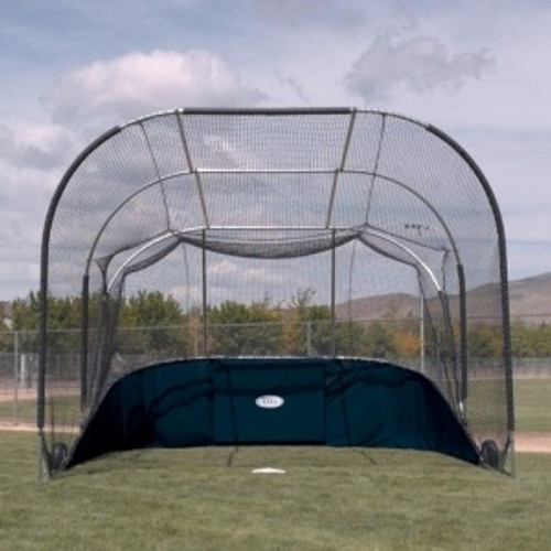 Replacement Net for Big Bubba Batting Cage