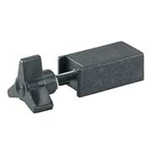 Triangle knob & support for L6011