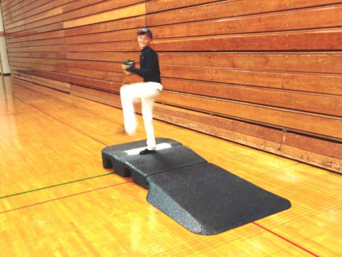 """10"""" Indoor Practice Mound"""