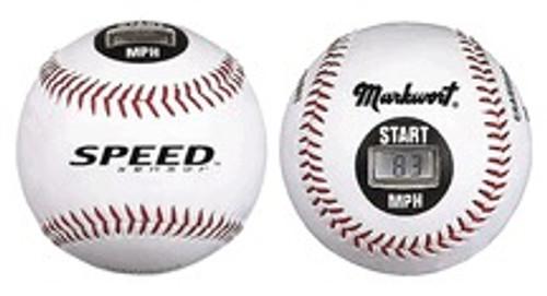 """Markwort Speed Sensor 9"""" Baseball"""