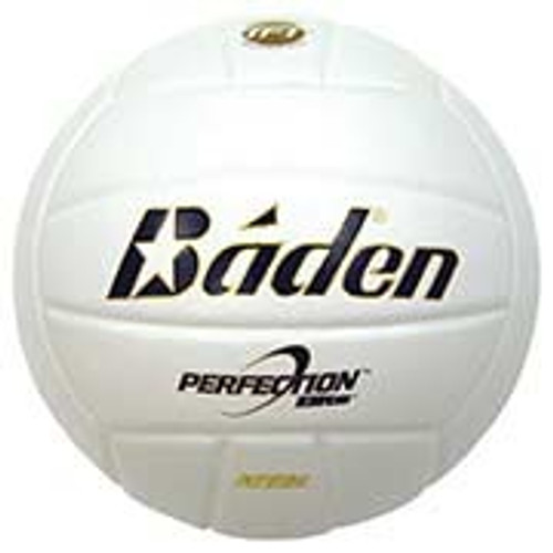 Baden VX5E Perfection Leather Game Ball