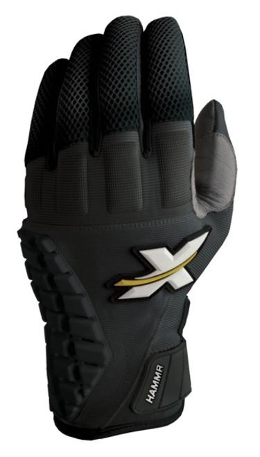 XProTex Men's HAMMR Batting Gloves
