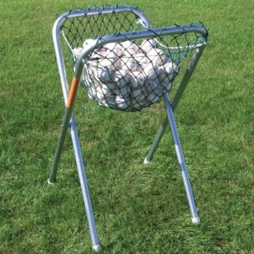 OIP Back Saver Ball Bin