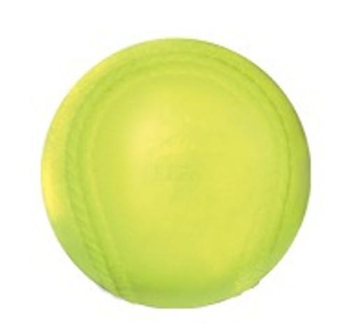"""Jugs B4015 STING-FREE 12"""" Softballs w/Realistic Seams"""