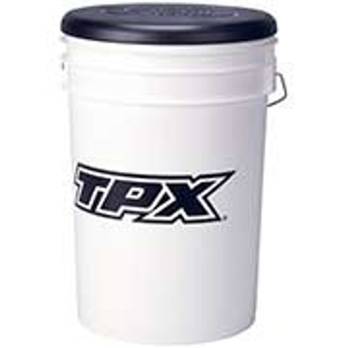 TPX/TPS Ball Buckets with Seal Lid