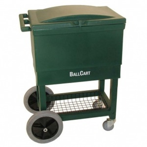 Ultimate Equipment Cart with Lockable Lid (Fixed Height)