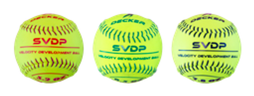 Decker Sports Velocity Development Softballs