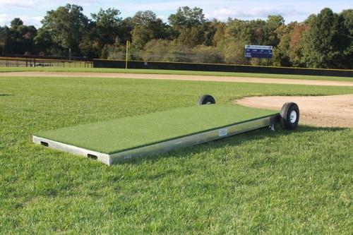 ProMounds Collegiate Pitching Platform