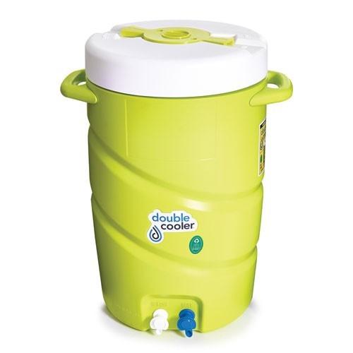 Double Cooler Water Dispenser