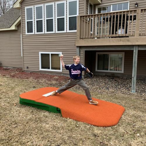 """10"""" Outdoor/Indoor Practice Mound"""