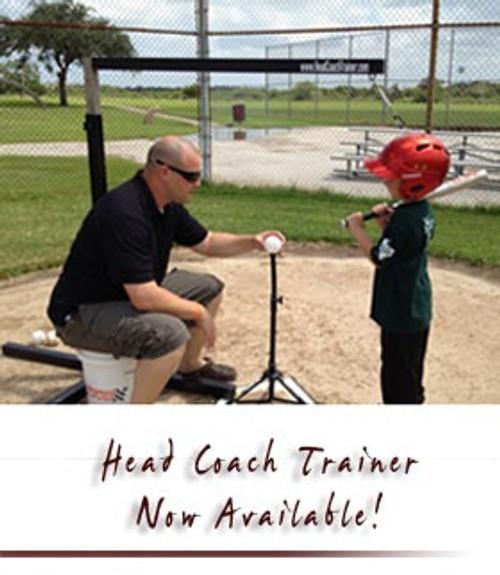 Head Coach Trainer