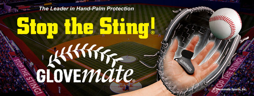Glovemate Stop the Sting (left hand)