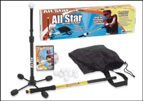 All Star Hitting Package