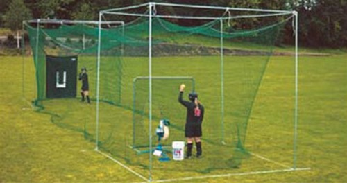 JUGS A0007 Youth League Hitting Package