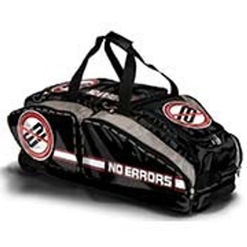 GearGuard No Errors Intermediate Catchers Bag w/FatBoy Wheels
