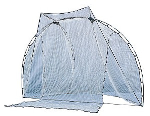 Champion Sports Fiberglass Frame Multi-Sport Net
