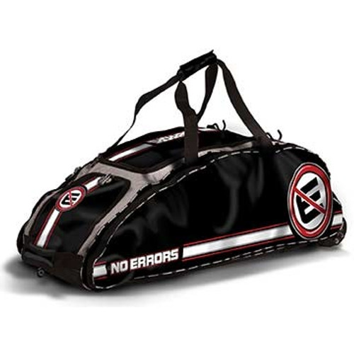GearGuard No Errors Dinger Bag (Black)